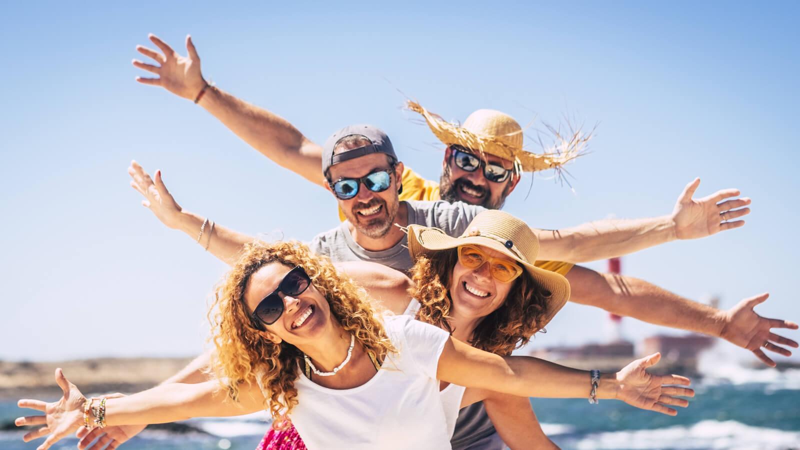 Retiring Overseas The Growing Trend people