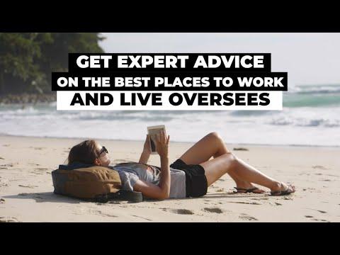 Emily Bron video 1 | Emily Bron - International Lifestyle Consultant