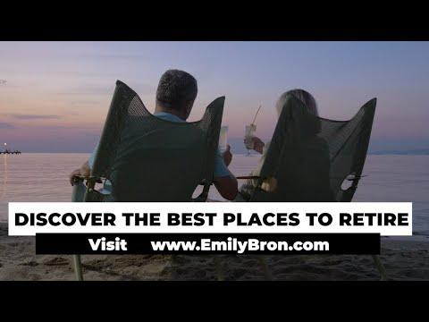 Emily Bron video 3 | Emily Bron - International Lifestyle Consultant