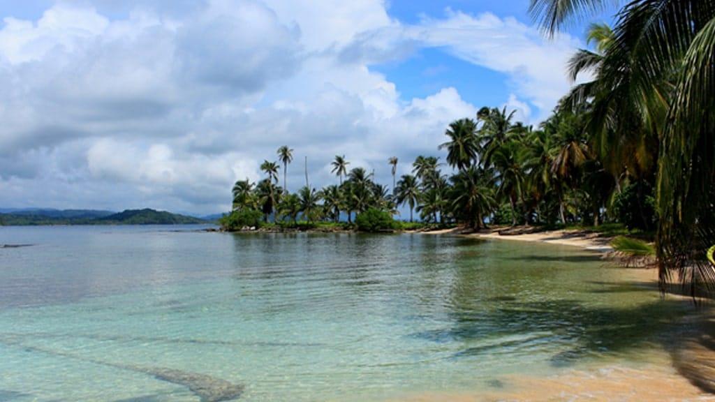 Own Paradise in Panama 2 min
