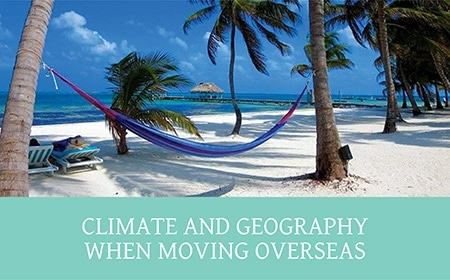 climate geography