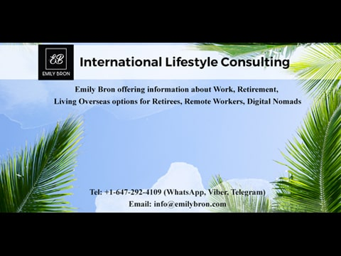 Emily Bron Remote Workers Advices min | Emily Bron - International Lifestyle Consultant
